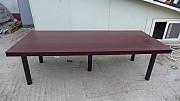 대형 테이블 2350x1000=1개