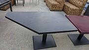 코뿔소 테이블 1300x750 =1개