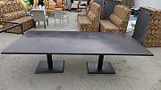 테이블 2400x1050=1개/2400x900=1/ 2200x850=2개/ 2380x900=1개