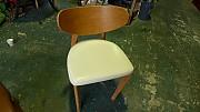 고급 디자인 의자 1개