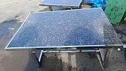 데리석 테이블 가로1450 세로800x 1개