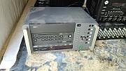소형 엠프 방송 장비