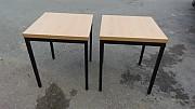 사각 테이블 600x 600 =18개