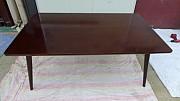 월넛 테이블1  900x800