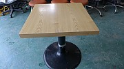 사각 테이블 600